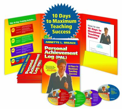 10 Days to Maximum Teaching Success- 9781930556904