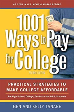 1001 Ways to Pay for College 9781932662085