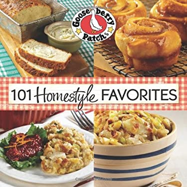 101 Homestyle Favorites 9781933494197