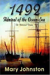 1492: Admiral of the Ocean-Sea