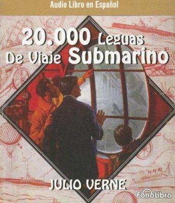 20,000 Leguas de Viaje Submarino 9781933499192