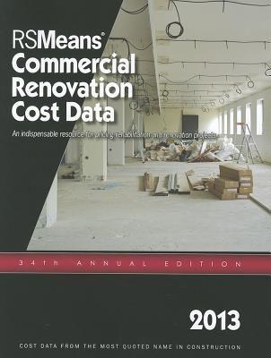 Rsmeans Commercial Renovation 2016 Means Commercial