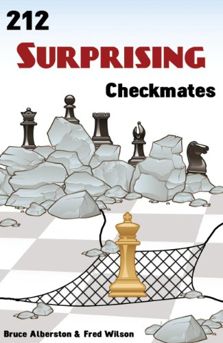 212 Surprising Checkmates 9781936490233