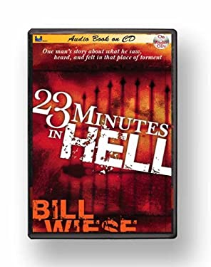 23 Minutes in Hell 9781930034433