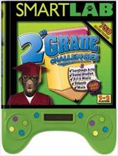 2nd Grade Challenge [With Electronic Game]