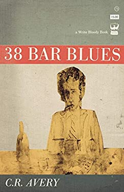 38 Bar Blues 9781935904083