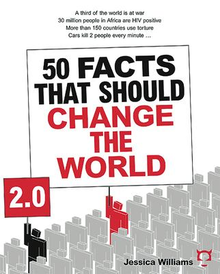 50 Facts That Should Change the World 2.0 9781932857900