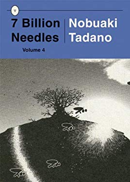 7 Billion Needles, Volume 4 9781935654162