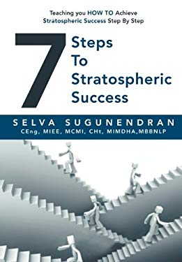 7 Steps to Stratospheric Success 9781935723554