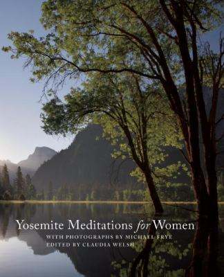 Yosemite Meditations for Women 9781930238404