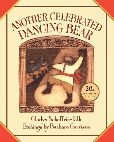 Another Celebrated Dancing Bear 9781930900509