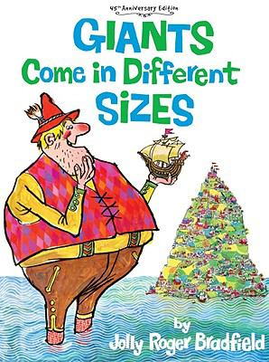 Giants Come in Different Sizes 9781930900547