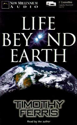 Life Beyond Earth 9781931056137