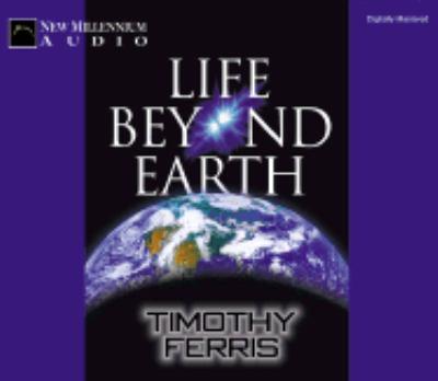 Life Beyond Earth 9781931056144