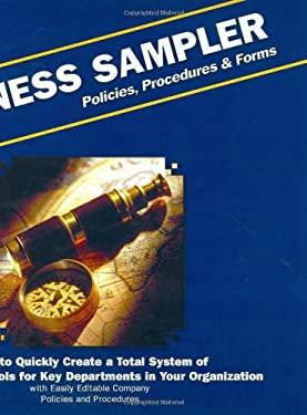 Bizmanualz(tm) Business Sampler Policies, Procedures & Forms