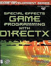 Special Effects Game Programming with DirectX w/CD (Premier Press Game Development (Software)) 9220591