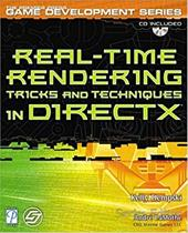 Real-Time Rendering Tricks and Techniques in DirectX (Premier Press Game Development (Software)) 10994344