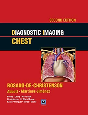 Diagnostic Imaging: Chest 9781931884754