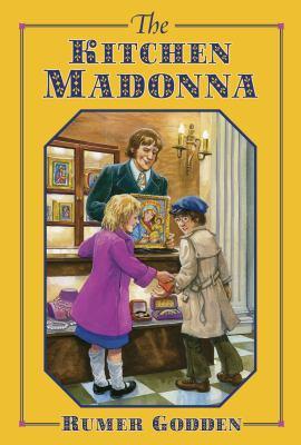 The Kitchen Madonna 9781932350234