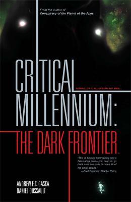 The Dark Frontier 9781932386981
