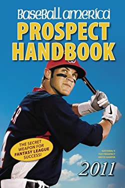 Baseball America Prospect Handbook 9781932391343