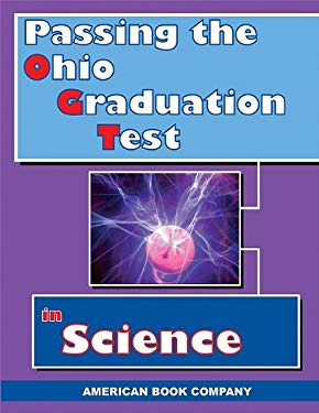 Passing the Ohio Graduation Test in Science 9781932410945
