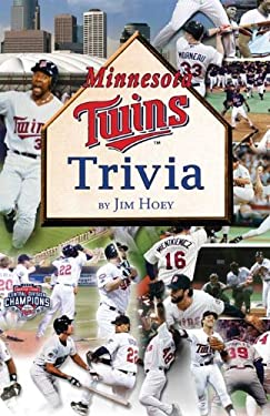 Minnesota Twins Trivia 9781932472998