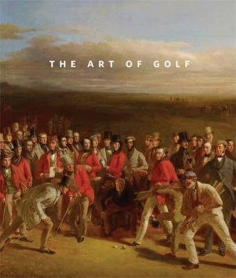 The Art of Golf 9781932543445