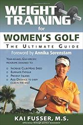 Weight Training for Women's Golf: The Ultimate Guide 15740250