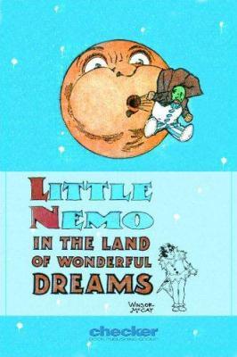 Little Nemo in Slumberland, Volume 2 9781933160221