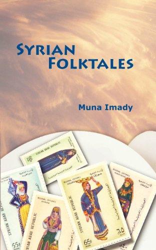 Syrian Folktales 9781933455099