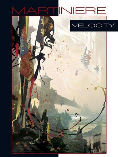 Velocity 9781933492643
