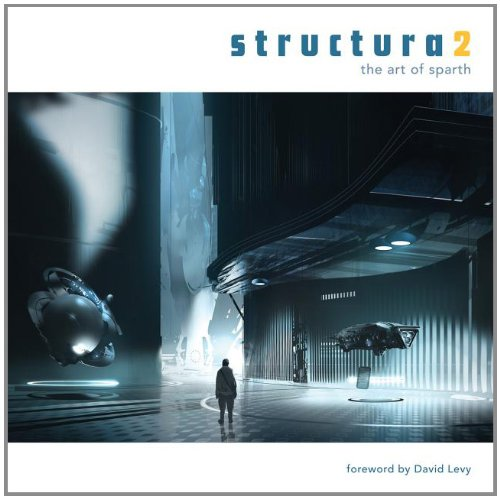 Structura2: The Art of Sparth 9781933492650