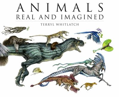 Animals Real and Imagined: The Fantasy of What Is and What Might Be 9781933492919