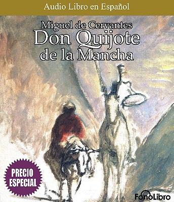 Don Quijote de La Mancha 9781933499918