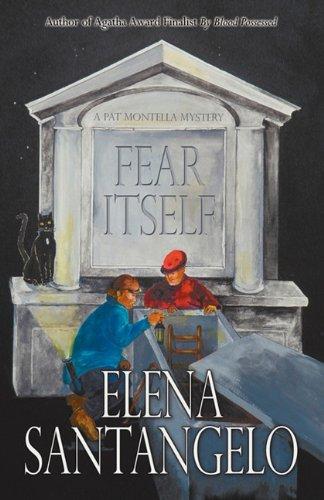 Fear Itself 9781933523767