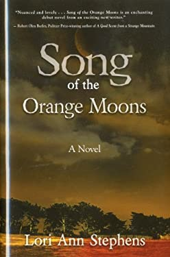 Song of the Orange Moons 9781933831220