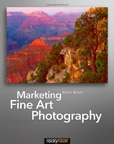 Marketing Fine Art Photography 9781933952550