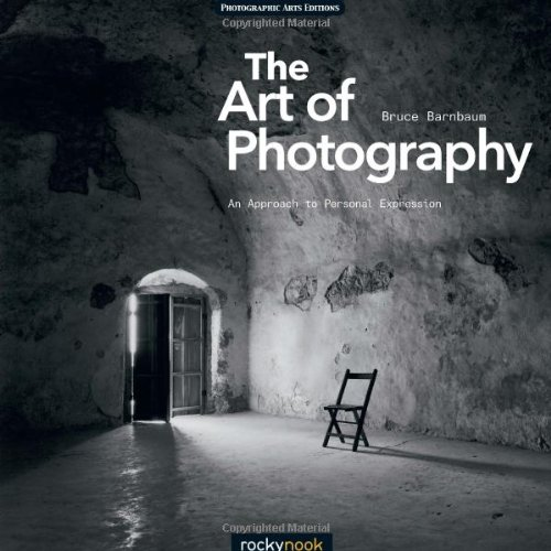 The Art of Photography: An Approach to Personal Expression 9781933952680