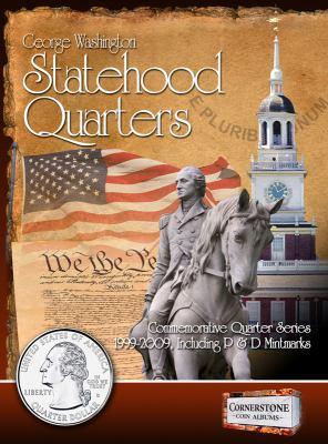 Statehood Quarter Album 1999-2009, P&d 9781933990576