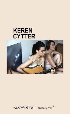 Keren Cytter 9781934105023