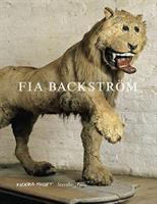 Fia Backstrom 9781934105580
