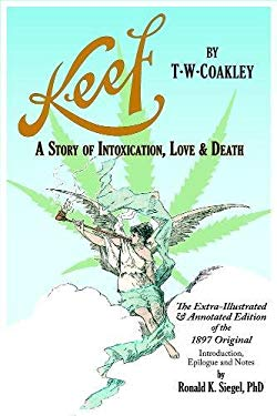 Keef: A Story of Intoxication, Love & Death (Rks Library Editions)