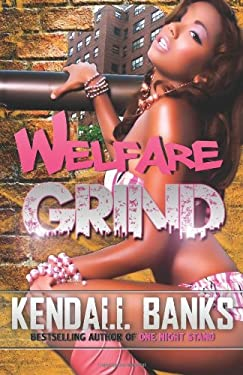 Welfare Grind 9781934230381