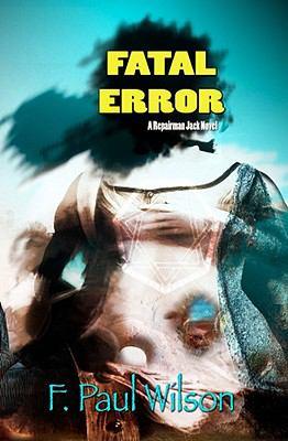 Fatal Error 9781934267189