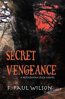 Secret Vengeance 9781934267196