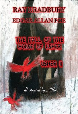 The Fall of the House of Usher/Usher II 9781934267202