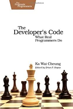 The Developer's Code 9781934356791