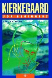 Kierkegaard for Beginners deal 2016