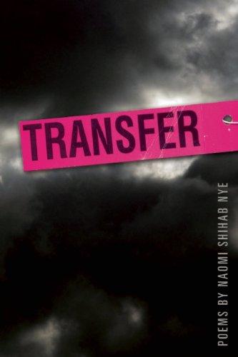 Transfer 9781934414521